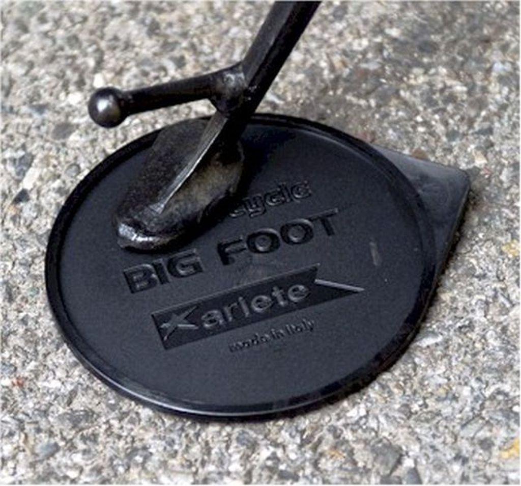 Big Foot schwarz