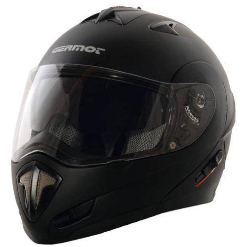 Caberg GM 930 Klapp - Motorradhelm Motorrad Helm matt-schwarz XS - XXL