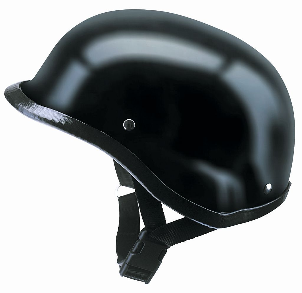 Redbike Kochmann Motorrad Helm schwarz matt RB 200( ohne ECE) S - XL