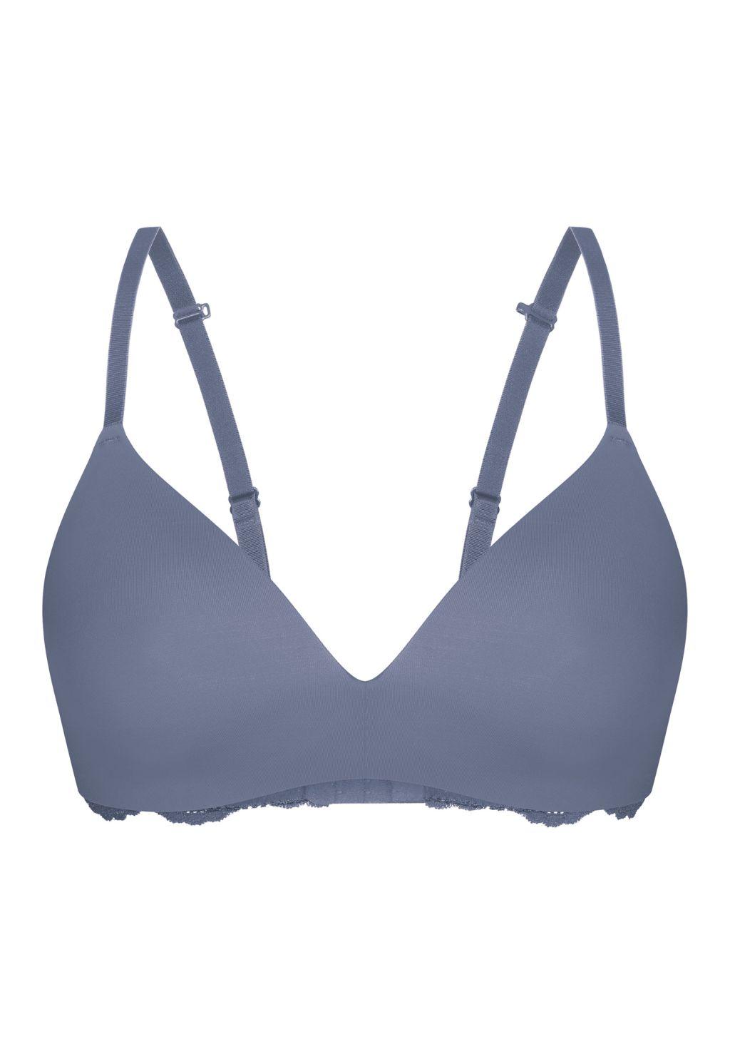 Sassa Soft-BH Classc Lace ohne Bügel verschiedene Farben 14660 70 - 95 A - C