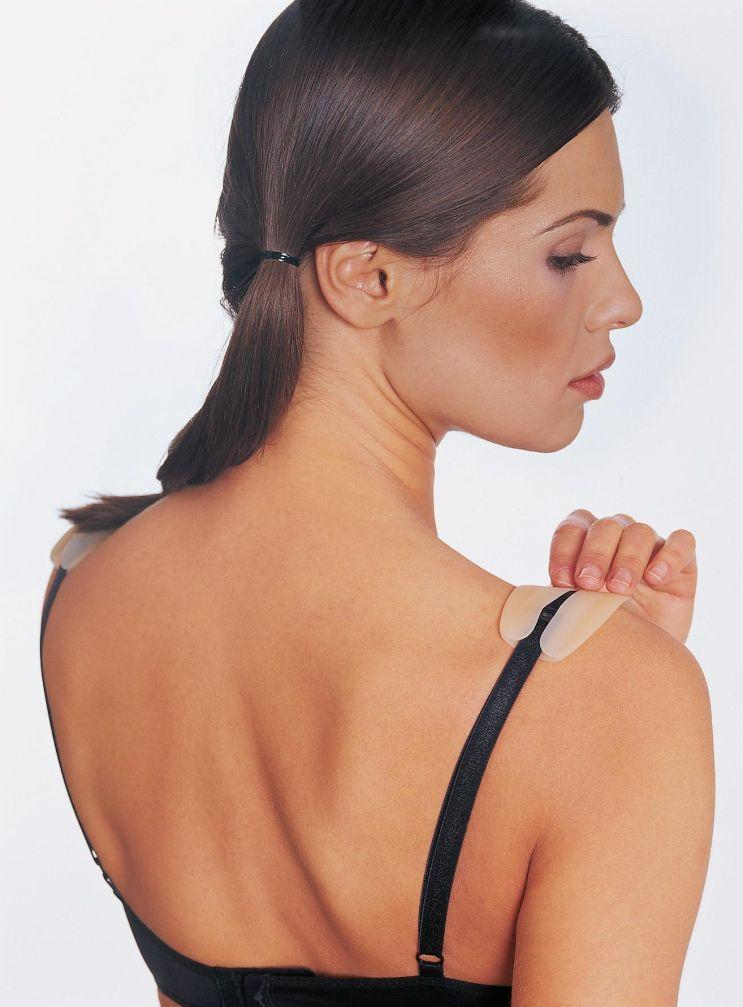 Naturana 9907 Shoulder Pads Unterwäsche Accessories BH hautfarben NEU