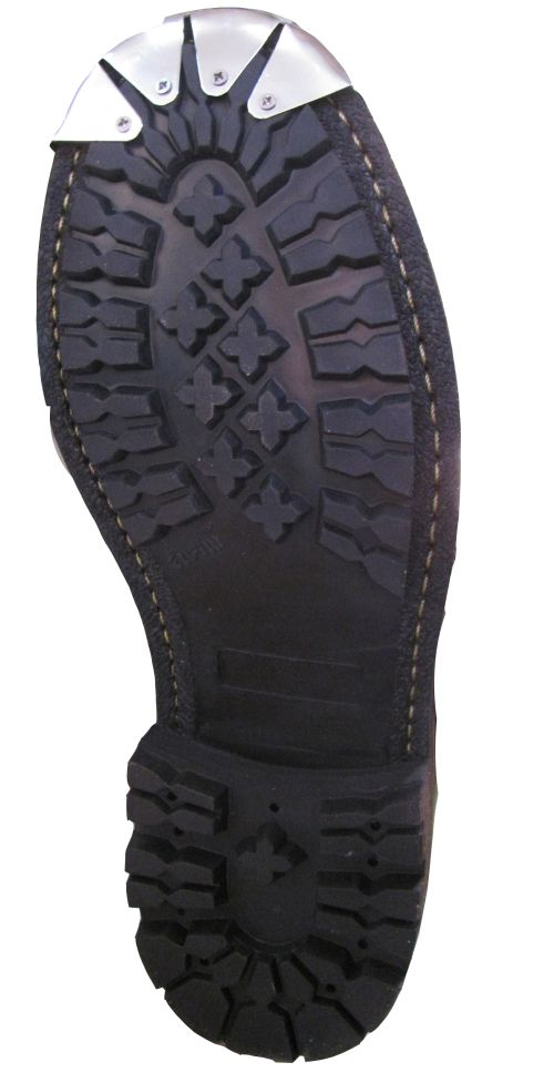 Motorrad Retro Cross Enduro Stiefel Moto Klassiker Leder MAD CROSS 39 - 47