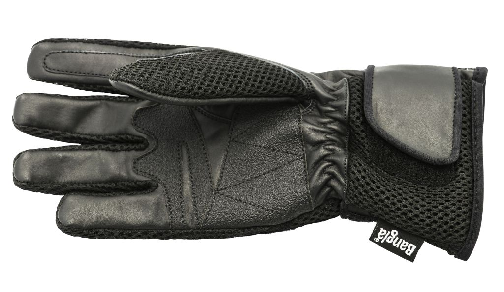Bangla Motorrad Handschuhe Motorradhandschuhe Sommer schwarz S - XXXL 5009